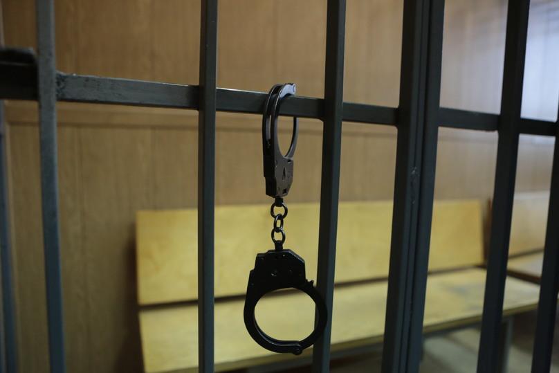 Беглый заключенный изКамышина пытался исчезнуть наугнанной «пятерке»
