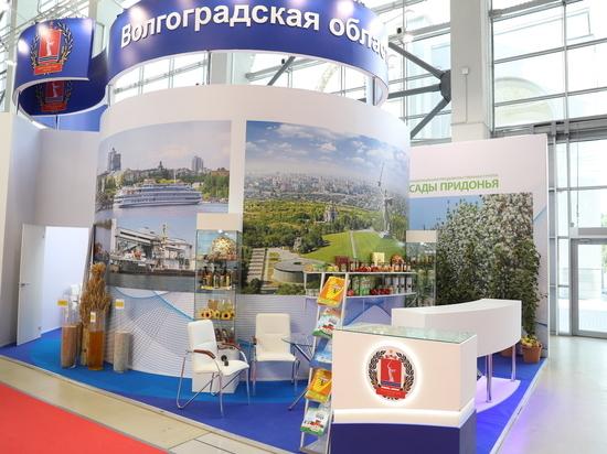 Волгоградская область вышла в авангард российского АПК