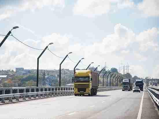 Волгоградский «транспортный узел» обновился на 1,5 тысячи километров дорог