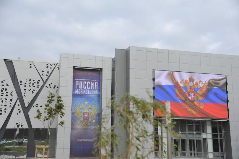 Вопросы развития региона обсудит Андрей Бочаров счленами Общественной палаты