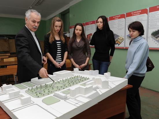 Волгоградцы расскажут об утраченной архитектуре родного города