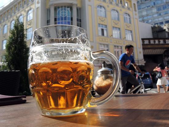 ВВолгоградской области ограничат реализацию пива