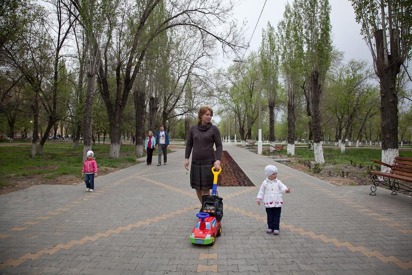 ВВолгоградской области благодаря ЭКО насвет появились 300 детей