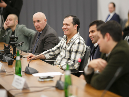 Волгоград поразил зарубежных журналистов «монументальностью»