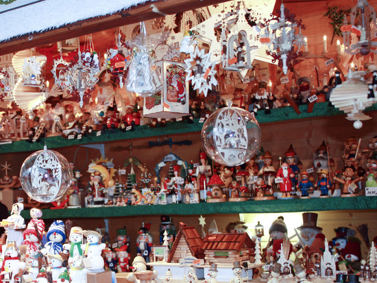 «МК в Волгограде» узнал, как украсить свой дом к католическому Рождеству