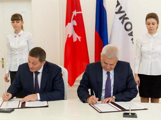 В Волгоградской области нефтяная компания запускает солнечную электростанцию и вручает гранты НКО