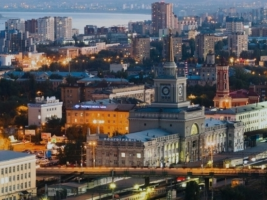 Выручка ведущих волгоградских предприятий выросла на 13%