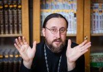 Протоиерей Димитрий Климов: «Если бы у апостола Павла был интернет, он бы обязательно им пользовался»