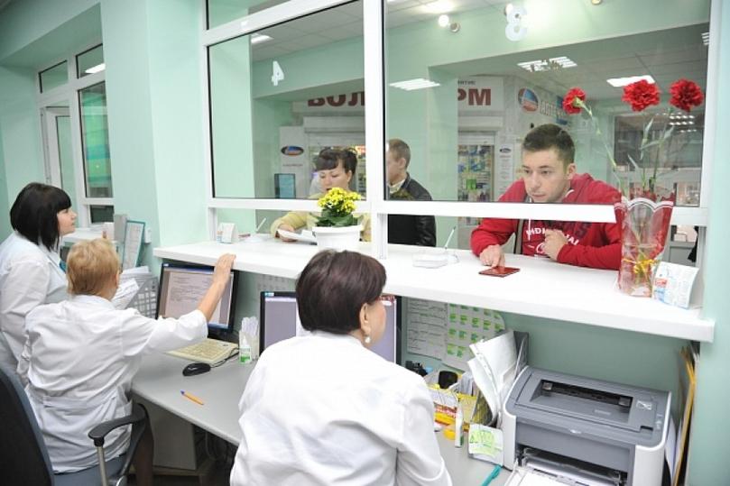 ВВолгоградской области навиртуальные медицинские карты потратили 200 млн руб.