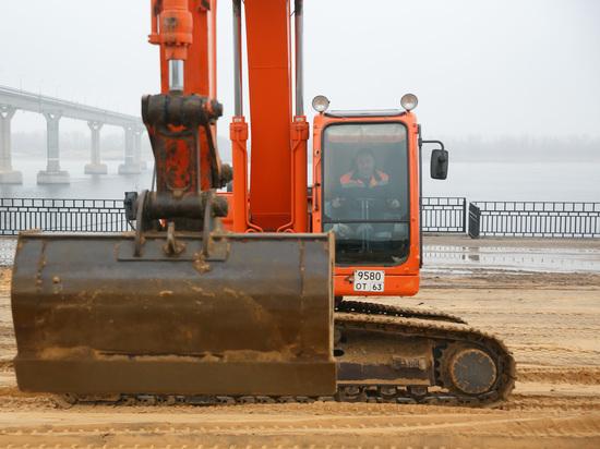 Российское правительство одобрило строительство дороги в обход Волгограда