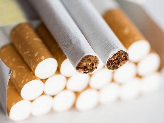 С начала года табачная продукция подорожает минимум на 10%