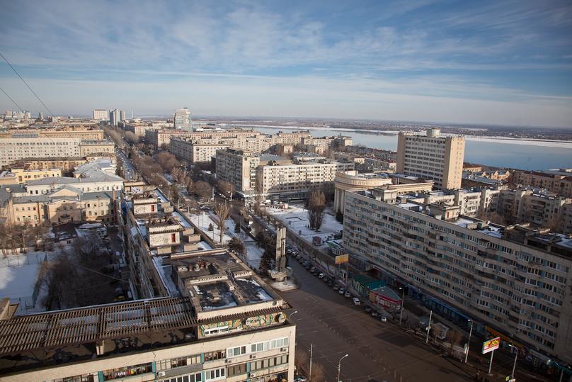 ВВолгоградской области запускают ипотеку под 6%