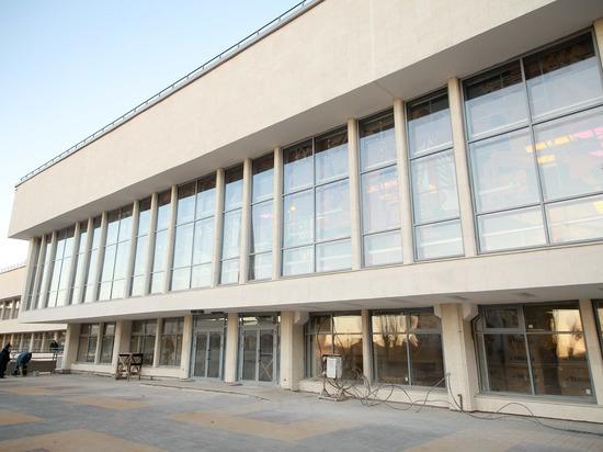 Волгоградский ГДЮЦ станет современнейшим учреждением дополнительного образования