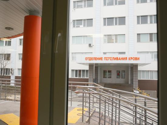 Андрей Бочаров: в диагностическом комплексе 25-й больницы окажут помощь по мировым стандартам