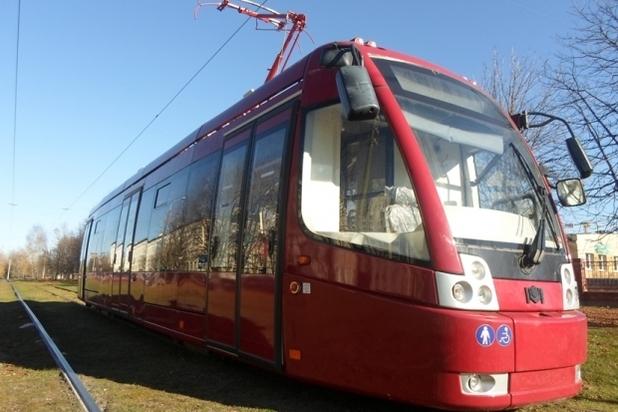 ВВолгоград вскором времени прибудут 10 новых трамваев из Беларуси