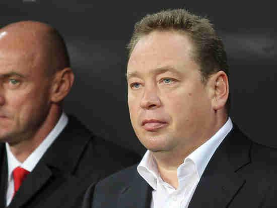 Слуцкий стал консультантом академии футбольного клуба «Ростов»