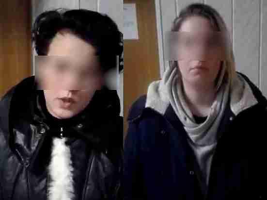 ВВолгограде задержали 2-х девушек, прятавших наркотики вСоветском районе