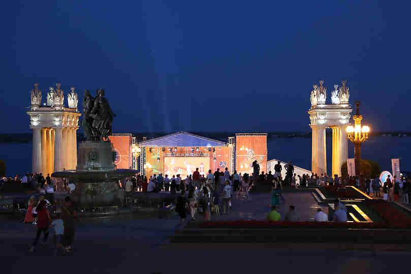 В327 млн руб. обойдется Волгограду Фестиваль болельщиков FIFA
