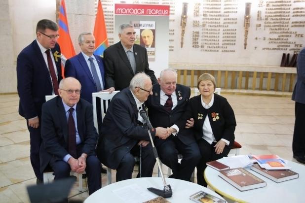 Российская Федерация недаст вобиду победы предков— Путин