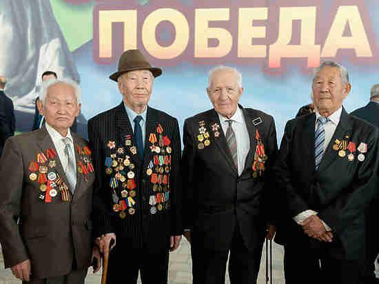Ветеранам понравились торжества ко дню Сталинградской победы