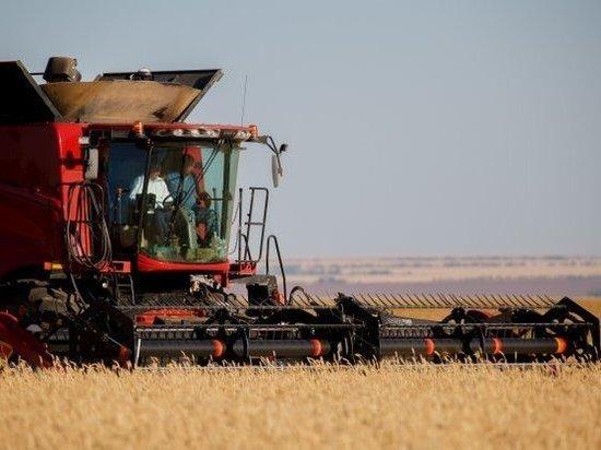 В Волгоградской области поставлены основные задачи на сельхозсезон-2018