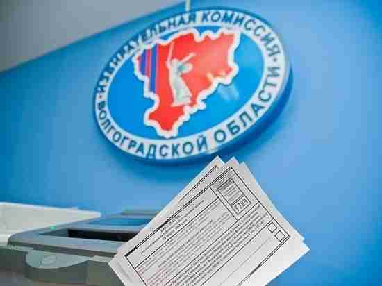 Путин набрал вВолгограде 83,7% — Первые результаты