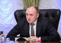 Иностранные компании проявляют интерес к Челябинской области