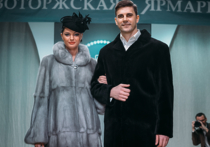 Новоторжская ярмарка презентовала Музей овечки
