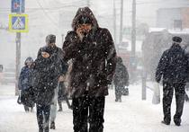 Московская аномалия: на смену морозцу придет резкое потепление
