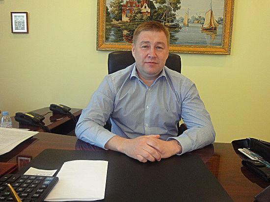 Генеральный директор ГАУ ВО «Спартак-Волгоград» рассказал, как воспитать чемпионов