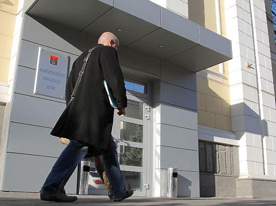 Волгоград получил возможность выбрать мэра без участия населения