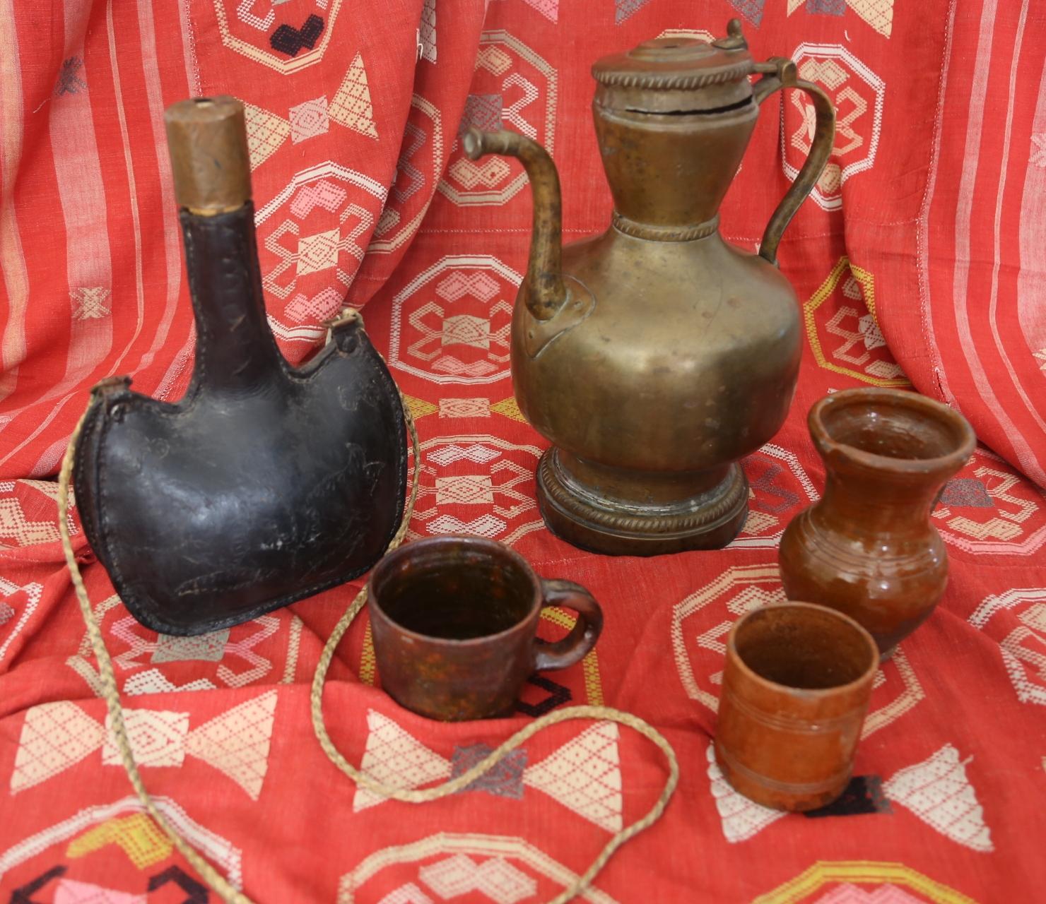традиционные предметы быта немцев фото