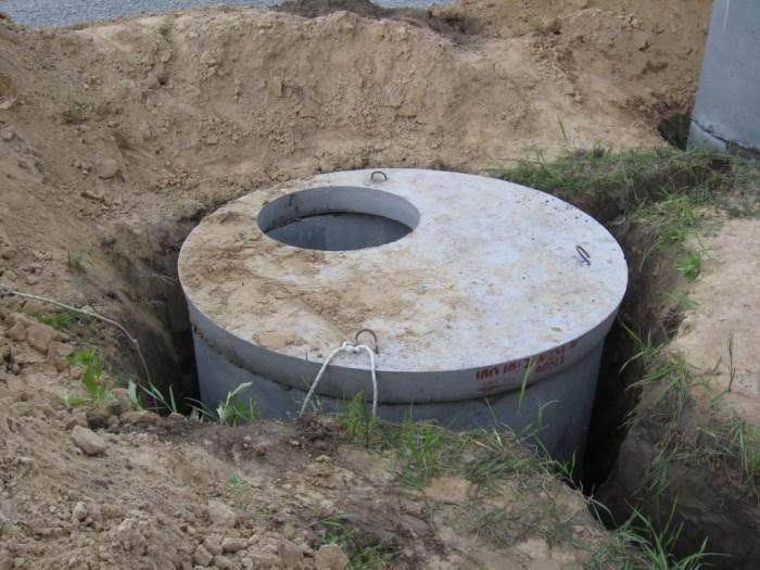 ВВолгоградской области ввыгребной яме были найдены три человеческих трупа
