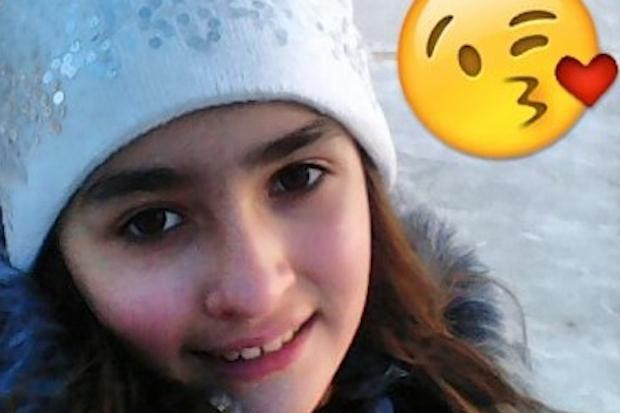 Пропавшая вКамышине Аня описала маньяка-похитителя потелефону