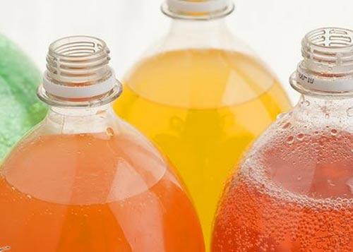 Минздрав поддержал введение акциза насладкие напитки