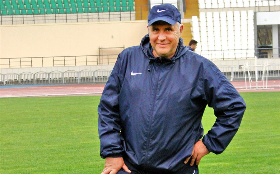 В «Роторе» после отставки Иванова началась тренерская чехарда