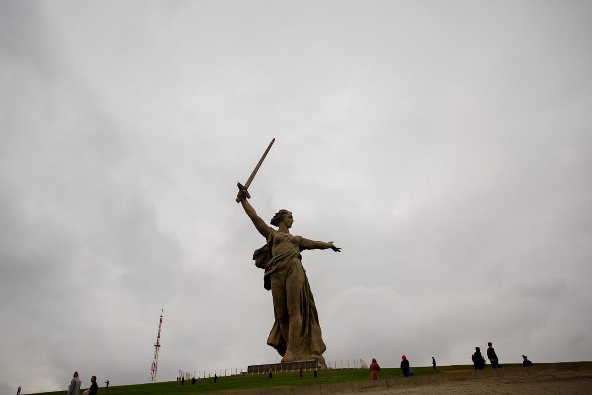 ВВолгоградской области выберут лучшие фотографии орегионе