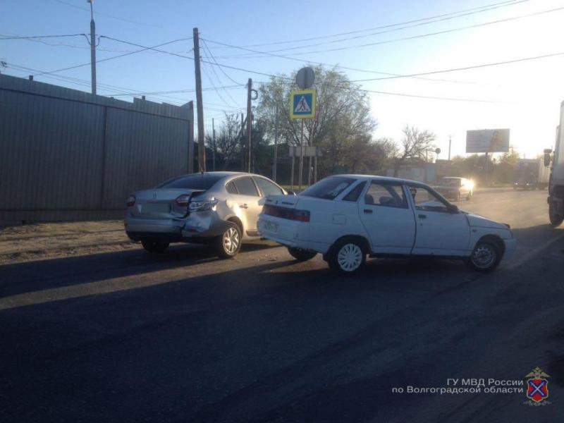 Нетрезвый шофёр без прав убил одного человек иранил другого под Волгоградом