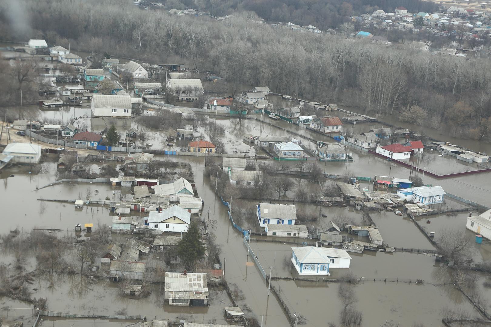 ВВолгоградской области наводоемах открылась навигация