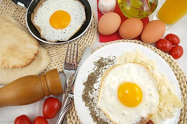 Ученые подтвердили, что яйца не вызывают болезней сердца