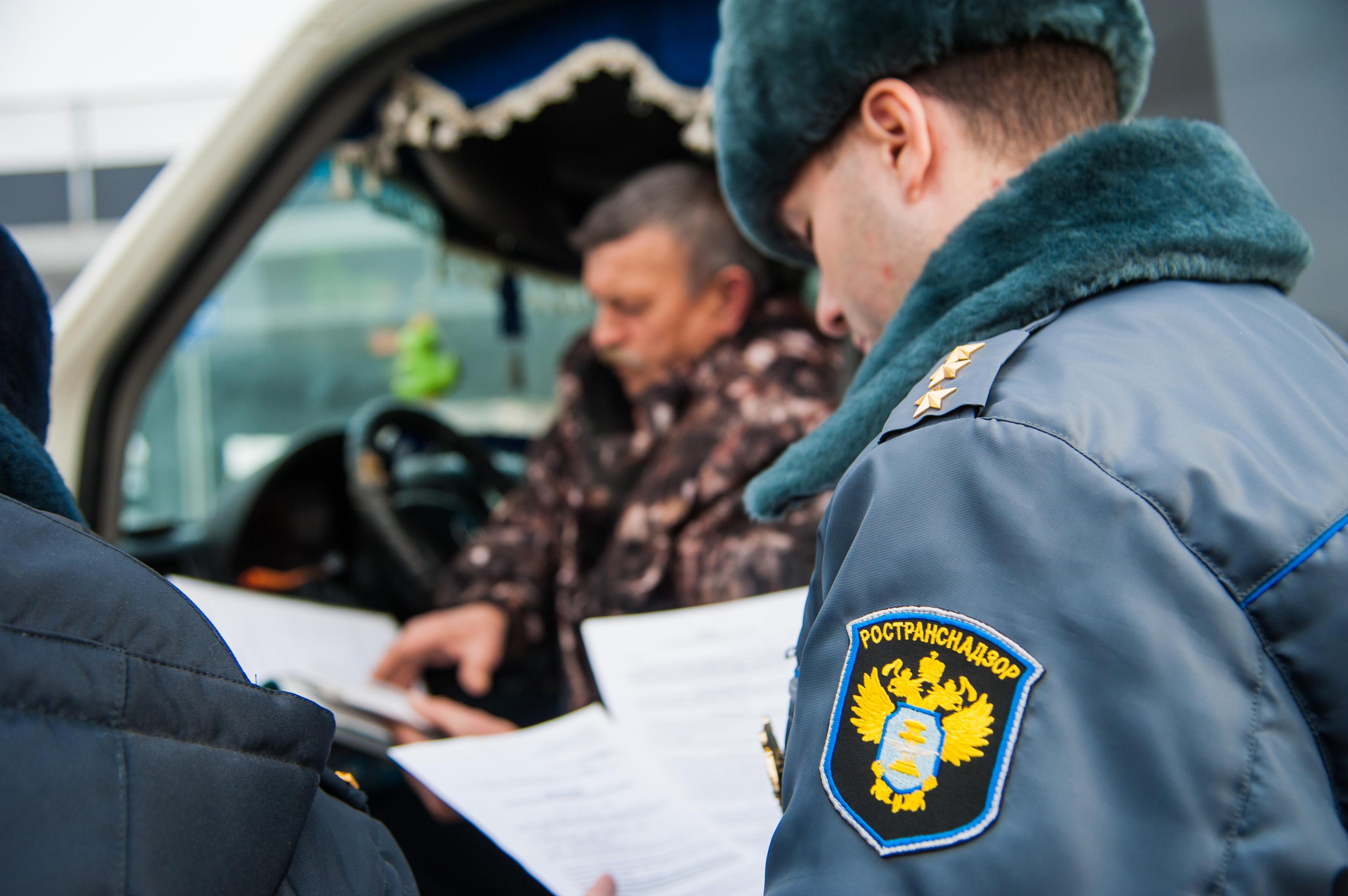 ВВолгоградской области проверяют безопасность пассажирских перевозок