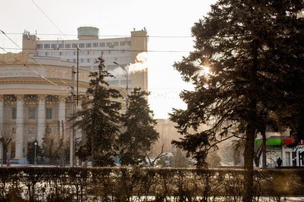 ВВолгограде после реконструкции открылся роддом клиники №7