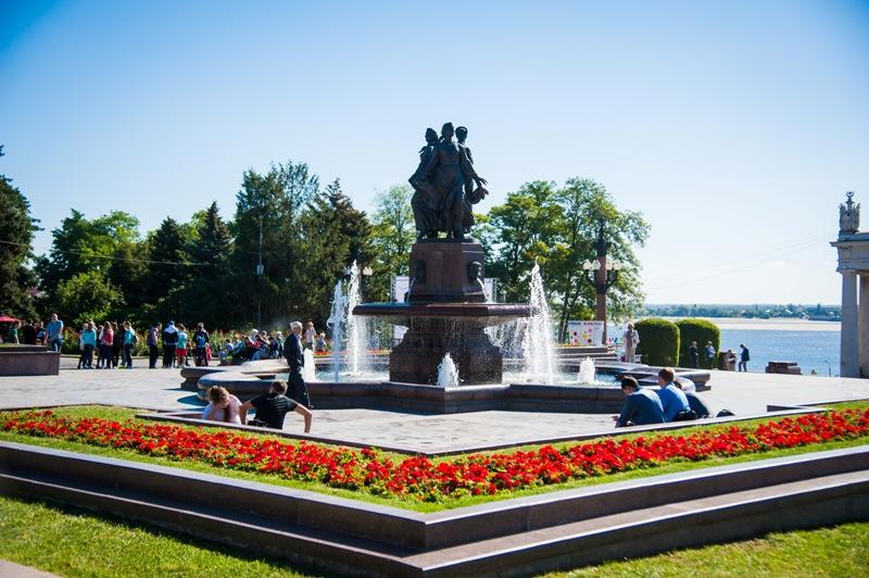 ВВолгограде День Российской Федерации отметят автозвуком ифейерверком