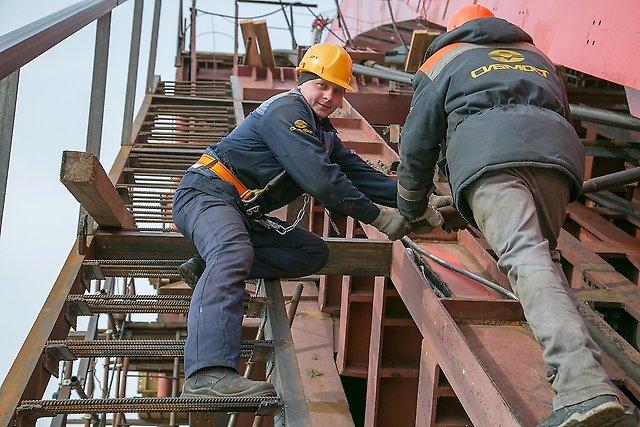 ВВолгоградской области составили список самых нужных профессий