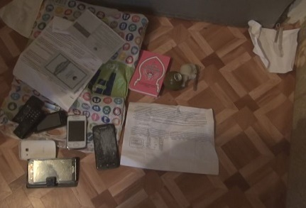 ФСБ: Радикальные исламисты, причастные кфинансированию интернационального терроризма, задержаны вВолгоградской области