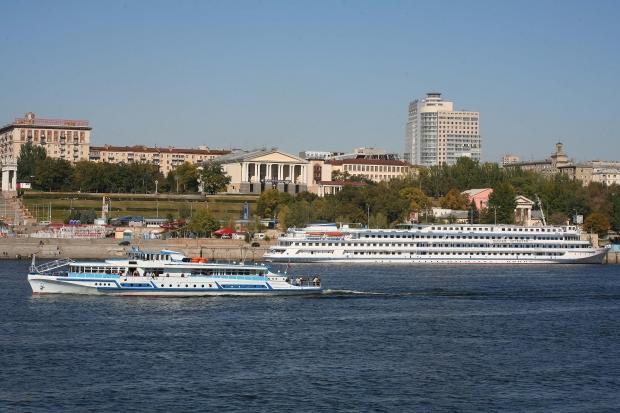 Д. Медведев проведет вВолгограде совещание по задачам сохранения Волги