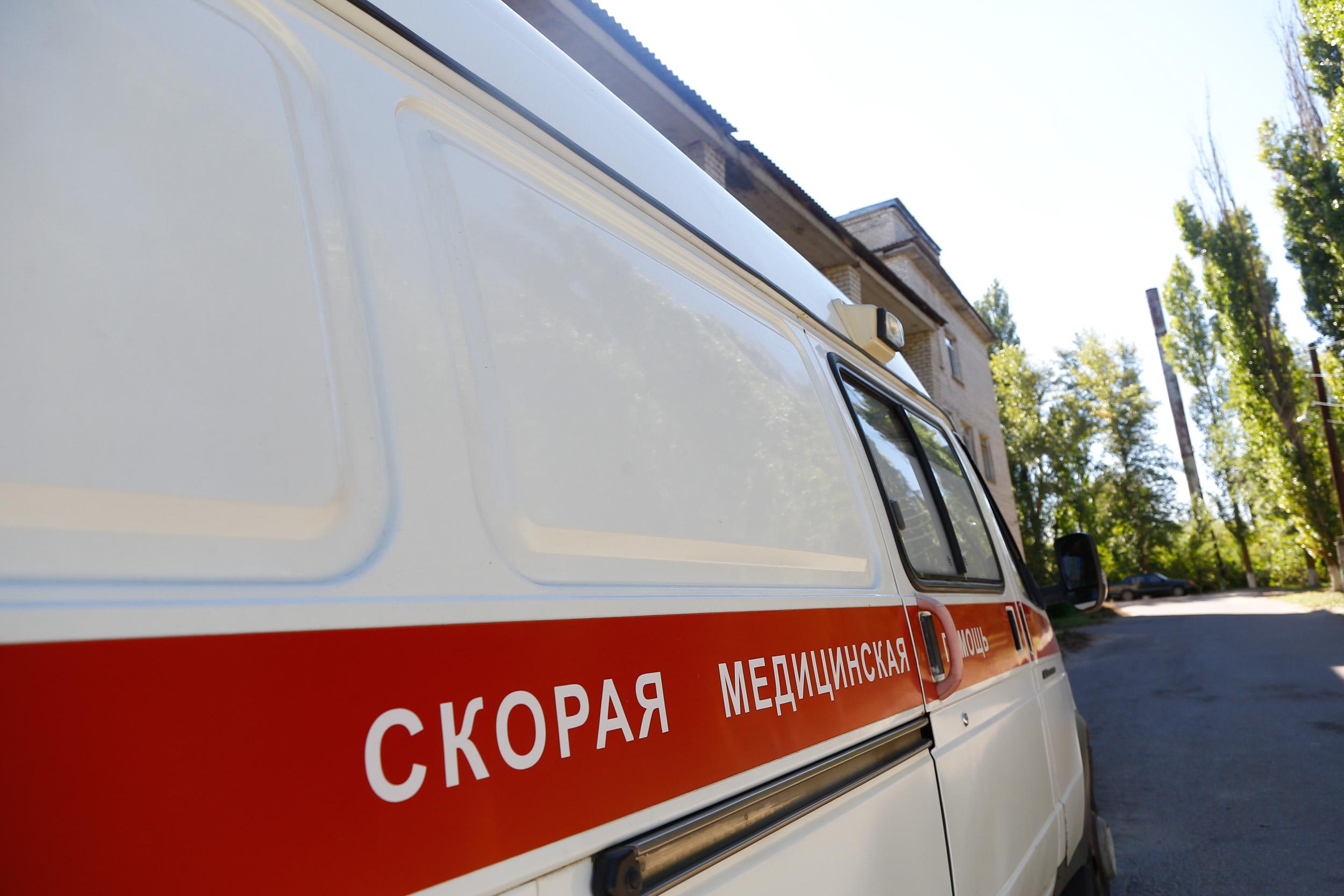 ВВолгоградской области вавариях сгрузовиками погибли два человека