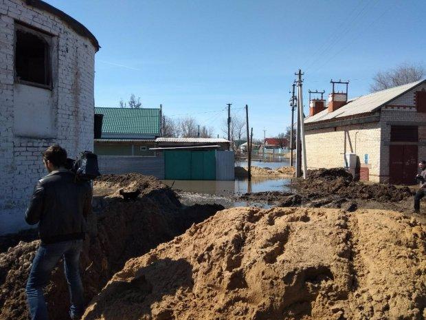 ВМЧС Российской Федерации  заступились запожарного, виновного в погибели  людей вКемерово