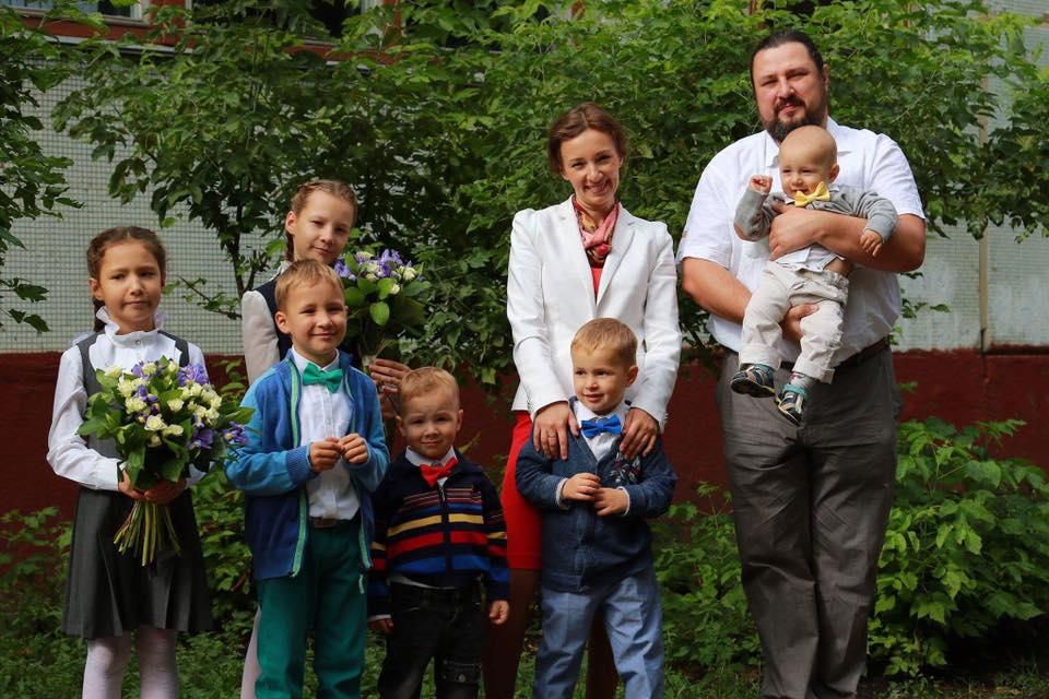 ПрезидентРФ назначил надолжность детского омбудсмена Анну Кузнецову