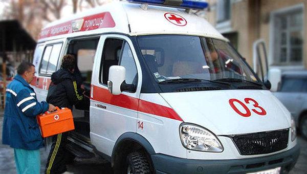 ВВолгограде столкнулись две маршрутки: есть пострадавшие
